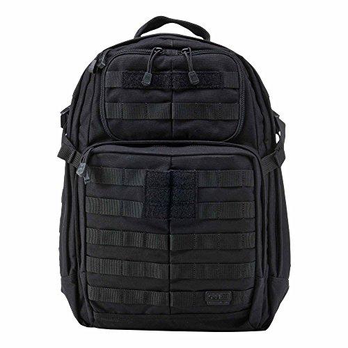 511 tactical 58601 mochila rush 24 negra