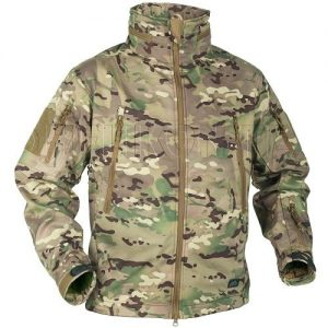 Helikon Gunfighter Soft Shell Chaqueta Camogrom