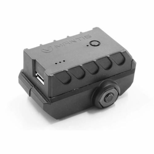 MatisX - Sensor