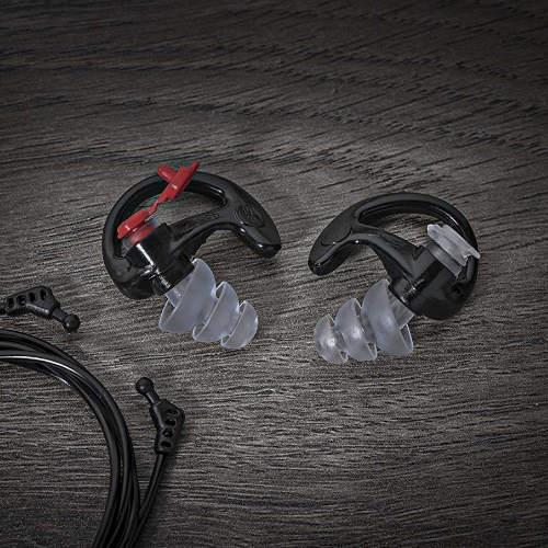 Protectores auditivos surefire