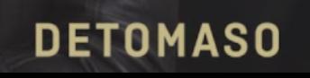 Detomaso watches