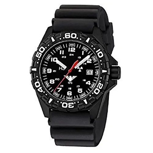 KHS.RE.DB - Reloj pulsera submarinismo