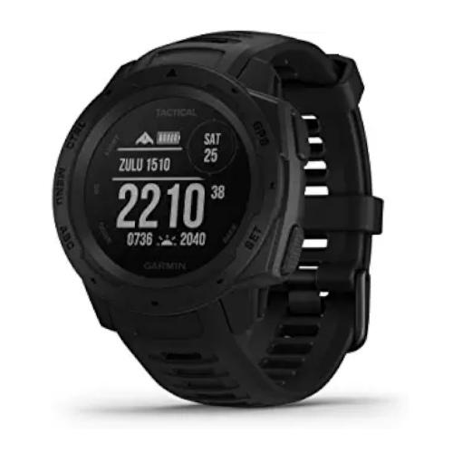 Reloj militar inteligente