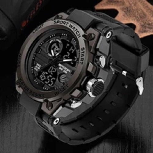 Reloj militar táctico