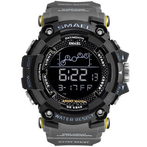 Relojes tipo militares