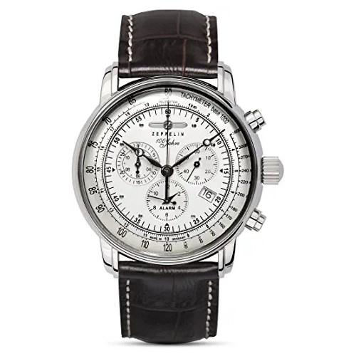 Zeppelin Reloj Analógico