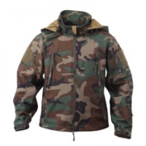 Icono chaquetas militares