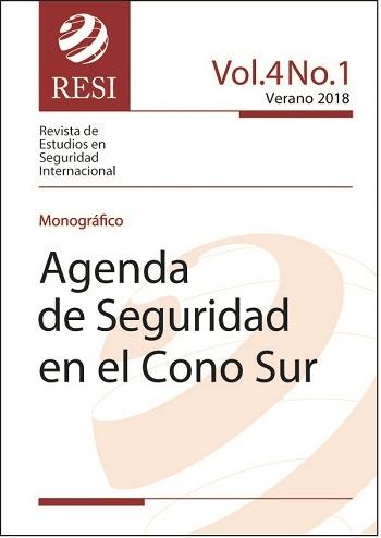 Revista Estudios de Seguridad Internacional